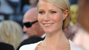 Gwyneth Paltrow signe une chanson pour Coldplay.