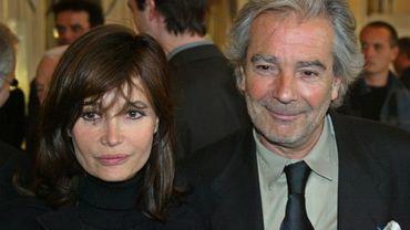 Pierre Arditi et Évelyne Bouix : ensemble depuis 30 ans, pourquoi n'ont-ils pas d'enfant ?