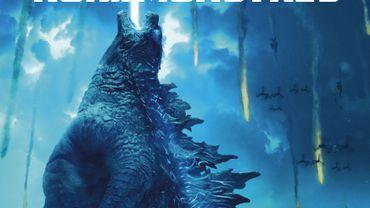"""En France, """"Godzilla II : Roi des montres"""" a réuni 62.242 spectateurs dans les salles de cinéma dès son premier jour."""