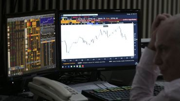 La bourse argentine s'effondre après le revers électoral de la droite