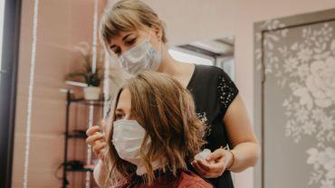 Coronavirus en Belgique : les coiffeurs déçus de ne pas pouvoir rouvrir leur salon