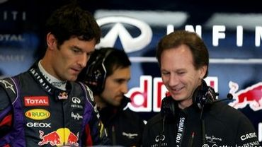 Horner exclut McLaren de la course au titre