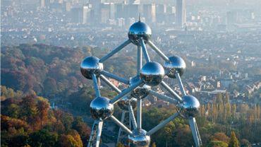 Le Beau Vélo de RAVel sera à Bruxelles ce dimanche pour la journée sans voitures!