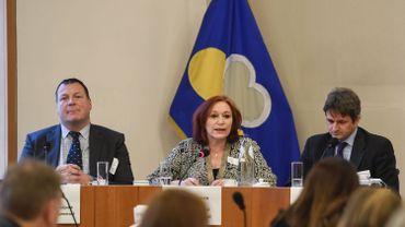 Commission spéciale SIAMU de Bruxelles: mes secrétaires d'Etat et ministres entendus le 19 juin