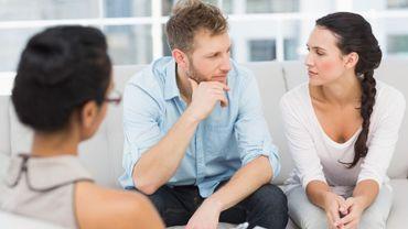 Quand suivre une thérapie de couple ?
