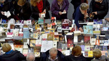 Le prix unique du livre doit être voté en plénière cet après-midi