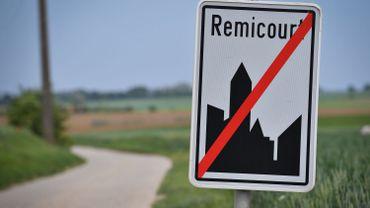 Démission de Jean-Marie Heyne au conseil communal de Remicourt