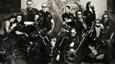 """Les bikers de """"Sons of Anarchy"""" reviendront prochainement sur FX par le biais d'un spin-off"""