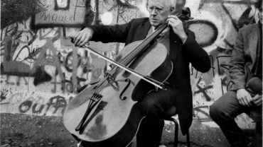 Mstislav Rostropovitch - 1ere partie