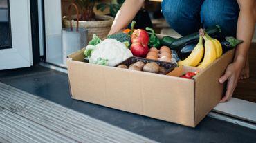 Ahold Delhaize reprend le magasin en ligne américain FreshDirect