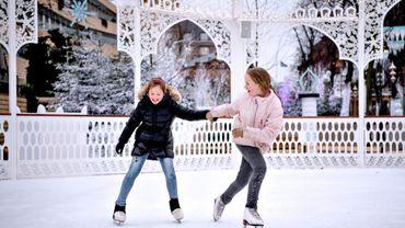 Un hiver magique à Tivoli