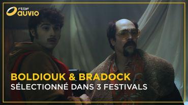 BOLDIOUK & BRADOCK sélectionné dans 3 festivals
