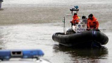 Le corps d'un homme a été repêché dans la Meuse, mardi en fin de journée (illustration).