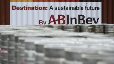Grève de 24 heures dans les dépôts belges du brasseur AB InBev