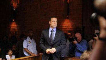 Pistorius: l'audience renvoyée à vendredi, pas de décision sur sa libération sous caution