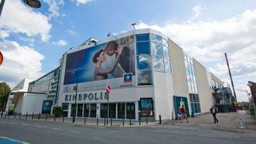 Kinepolis fait sont entrée aux USA avec l'acquisition du groupe MJR Digital Cinemas