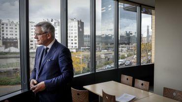 Le ministre Kris Peeters veut s'assurer que les décisions judiciaires sont bien exécutées.