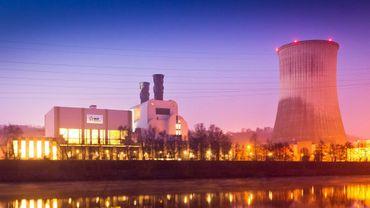 La centrale sérésienne EDF LUMINUS