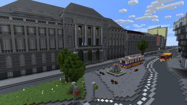 Liège accueille la première formation universitaire dédiée au jeu vidéo