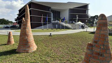 La RDC demande à la Belgique de fermer son bureau de coopération au sein de l'ambassade à Kinshasa