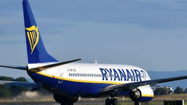 Ryanair condamné à dédommager des passagers pour des vols annulés à l'automne 2017