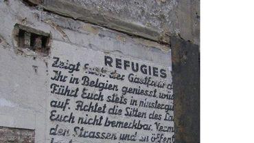 Rue Roger Van Der Weyden