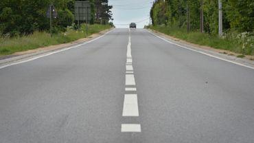 Et si demain on roulait sur des routes... en plastique?