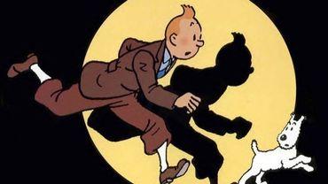 """L'album """"Tintin au Congo"""" au cœur du 90e anniversaire de la naissance du reporter"""