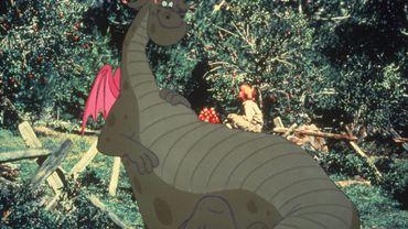 """""""Peter et Elliott le dragon"""""""