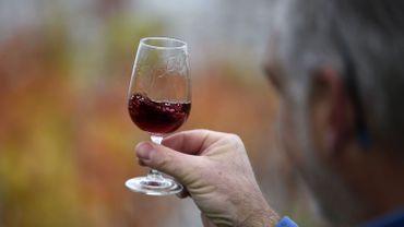 Sept interpellations en France pour un vol massif de grands crus de Bordeaux
