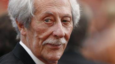 Jean Rochefort avait 87 ans