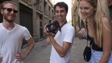 Un concours propose d'être payé pour parcourir l'Europe en publiant des photos et des vidéos
