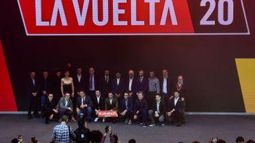 Tour d'Espagne: Un laboratoire mobile sera présent sur la Vuelta
