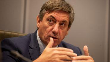 Offensive turque en Syrie: la Belgique condamne les opérations en cours, Jambon réclame des sanctions économiques