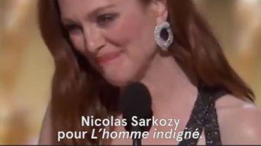 Konbini parodie l'intervention très remarquée de Nicolas Sarkozy lors du dernier débat des primaires de droite et du centre françaises.