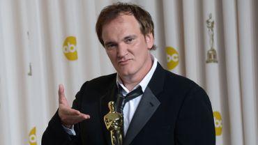 Le travail du cinéaste Quentin Tarantino sera récompensé en 2016 par une étoile sur le Hollywood Walk of Fame