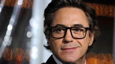 Robert Downey Jr incarne Tony Stark alias Iron Man dans les films tirés des comics Marvel depuis 2008.