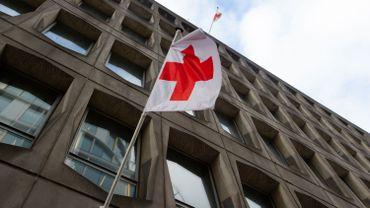 """Coronavirus en Belgique: attention aux faux SMS """"prime Covid"""", émanant soi-disant de la Croix-Rouge"""