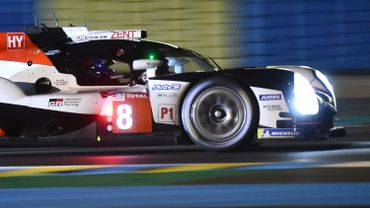 24 Heures du Mans: Fernando Alonso et les Toyota dominent la première séance qualificative