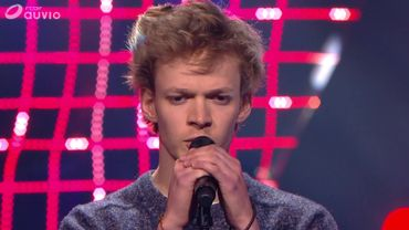 The Voice Belgique : grande déception pour Slimane lors du dernier Blind