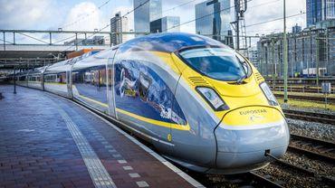 Brexit: Le trafic des Eurostars fortement perturbé par la «grève du zèle» des douaniers