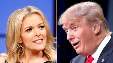 """Donald Trump est-il """"obsédé"""" par la journaliste de Fox News Megyn Kelly"""