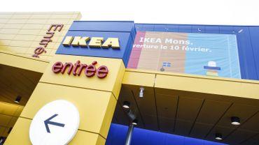 La success story d'Ikea résumée en quelques chiffres-clés