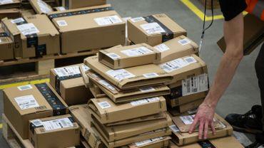 Avec les sites d'e-commerce, le fisc belge perd de l'argent