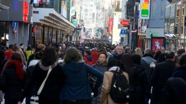 Les attentats du 22 mars et leurs conséquences sont aussi évoqués pour expliquer cette baisse des ventes.