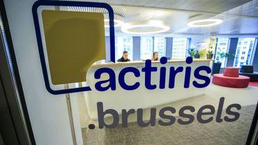 38 millions de budget en moins pour Actiris