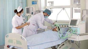 Coronavirus: risque-t-on de manquer de respirateurs?