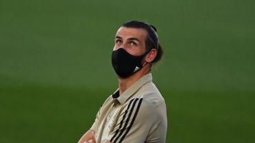 """Le transfert de Bale à Tottenham """"sera scellé dans la semaine"""" selon son agent"""