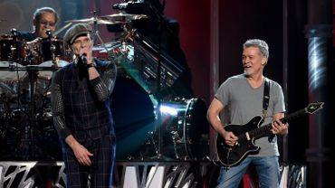 Eddie Van Halen pourra-t-il reprendre les tournées?