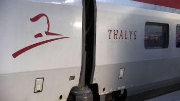 Selon Infrabel, il faut compter sur des retards sur la ligne à grande vitesse, empruntée par les Thalys et Eurostar.